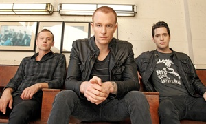Eve 6: Eve 6 (The 90's Band) on Saturday, June 11, at 7:00 p.m.