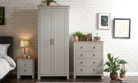 Ledbury Bedroom Furniture Sets Groupon