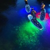 Paddle Board Glow Night Tour from Paddle SMTX