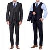 Fino Uomo Men's Slim-Fit Suits (3-Piece)