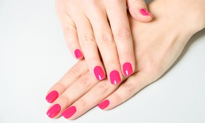 Northbrook nail salons deals in northbrook il groupon image placeholder image for one no chip manicure at idas salon up to 48 off prinsesfo Choice Image