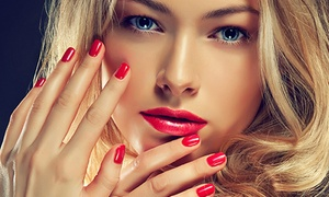 Gold Coast Massage Therapy: $49 for a Pamper Package with Facial, Manicure and Wax at Gold Coast Massage Therapy, Coolangatta (Up to $105 Value)