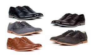 Tony's Casuals Men's Oxford Shoes at Tony's Casuals Men's Oxford Shoes, plus 9.0% Cash Back from Ebates.