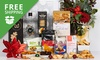 Freeshipping: Hampers with Gin Or Vodka