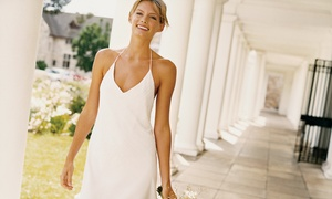 Bridal Elegance & Formal Wear: $10 for $20 Worth of Women's Bridal Fashions — Bridal Elegance & Formal Wear