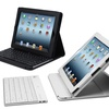 Adesso Compagno 3 iPad Bluetooth Keyboard Case