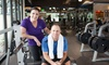 Thrive Community Fitness Center - Lacey - Thrive Lacey: Two-Month Membership Package for One or Two People at Thrive Community Fitness Center - Lacey (Up to 77% Off)