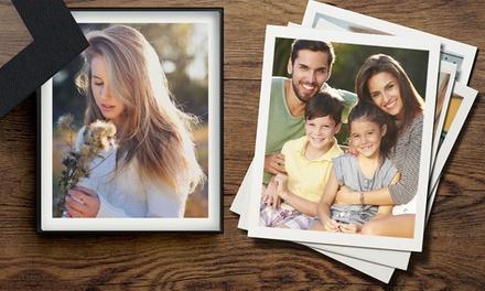 Fotodoos met 25 fotos van 9 x 11 cm  bij Photo.Gifts