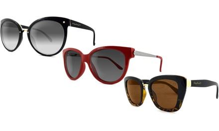 Ruby Rocks Sonnebrille im Design nach Wahl