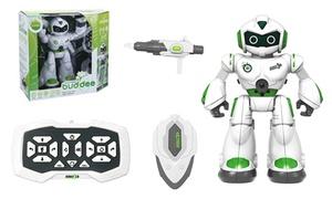 Robot RC interactif