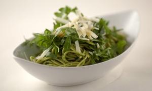 Ma Pasta: Pasta nach Wahl für zwei oder vier Personen bei Ma Pasta (bis zu 43% sparen*)