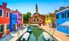 Venezia: camera e colazione per 2 persone