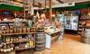 33% Off Italian Cuisine at Matera's on Park