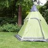 WL Four-Person Tipi Tent