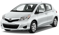 Auckland, Queenstown or Christchurch: From $68 for Car Hire Plus Road Assistance with New Zealand Discount Car Rentals