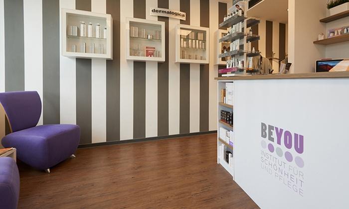Beyou Cosmetic - Hamburg: 5 IPL-Behandlungen an einer kleinen oder großen Zone nach Wahl bei Beyou Cosmetic (bis zu 87% sparen*)