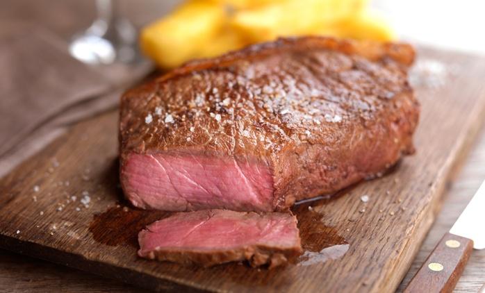 Steak-Paket inkl. Versand