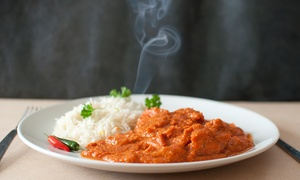 One D: $10 for a Takeaway Lunch or Dinner Dish with a Drink at One D Lao & Thai Cuisine (Up to $21 Value)