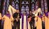 Ticket für Black Gospel Angels
