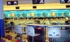 Two Games of Bowling for Six with Shoe Rental