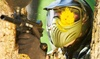 Up to 79% Off Paintball