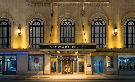 Image Placeholder For 4 Star Hotel Near Nyc S Chelsea Neighborhood