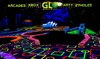 Up to 32% Off Round of Indoor Mini Golf at GLO Mini Golf
