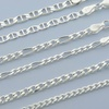 Italian Sterling Silver Chains
