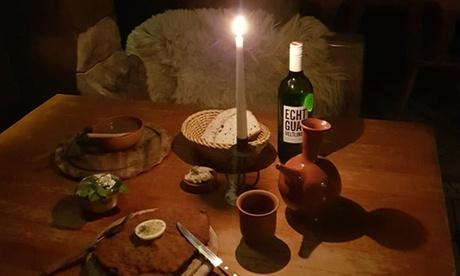Wiener 2-Gänge-Menü mit Figlmüller-Schnitzel für 2 oder 4 Personen im Excalibur