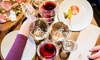 Up to 34% Off Wine & Food or Picnic at Queenston Mile Vineyard