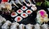 Zestawy Sushi Itachi
