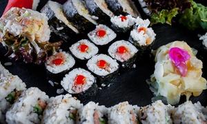 Sushi Itachi: Zestaw Sushi Itachi od 49,99 zł i więcej opcji w Sushi Itachi w Rudzie Śląskiej