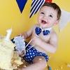 Kid's Cake Smash Photoshoot