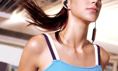 iRola GPCT810 Sports Wireless Bluetooth Earbuds with Mic 1347a9cc-e288-4690-8108-c512f672c650