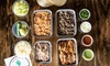 Up to 38% Off Mexican Carryout from The Outpost Mexican Eatery