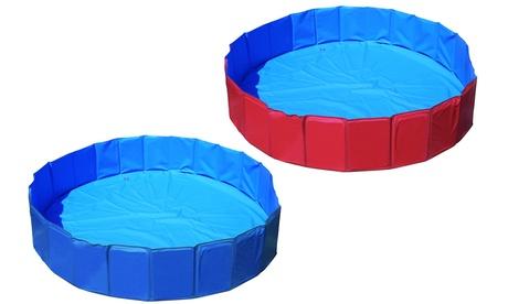 Foldable Bathing and Swimming Pool for Pets 17b39f82-6b00-11e7-b468-00259069d868