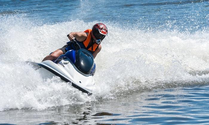 Thrill Watersports