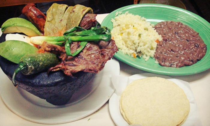 Tropicos Breeze - North College Park: Salvadoran Cuisine at Tropicos Breeze (Half Off). Two Options Available.