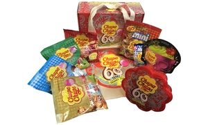 Chupa Chups® assortiments sucettes