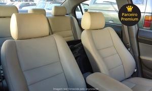 Chicão Couros: Chicão Couros – Asa Norte: revestimento em couro industrial para carro de pequeno a grande