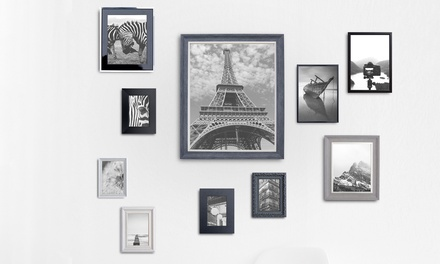 Photo Wall Frame or Frame Set