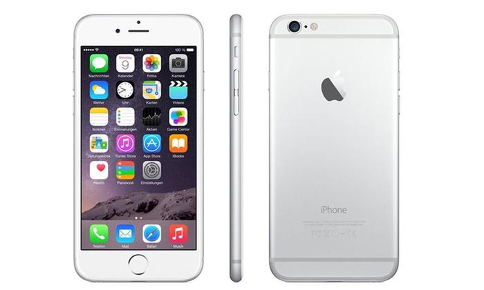 Refurbished Iphone  Gsm Unlocked   Display