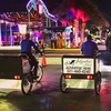 Up to 46% Off Pedicab Ride