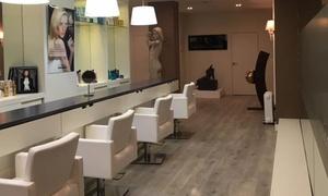 Antonio Garrido: Sesión de peluquería completa con asesoramiento de imagen y opción a tinte y/o mechas desde 19,95 € en Antonio Garrido