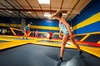 Up to 22% Off Jump Time or Party at Sky High Sports