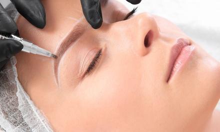 Micropigmentación en 1 o 2 zonas a elegir desde 89 € en Beauty Artist