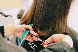 Up to 55% Off Hair-Styling Services at Paul Mitchell School at Paul Mitchell School, plus 6.0% Cash Back from Ebates.