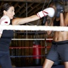 55% Off Boxing / Kickboxing - Training