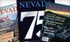 """Nevada Magazine"" – Half Off Subscription"