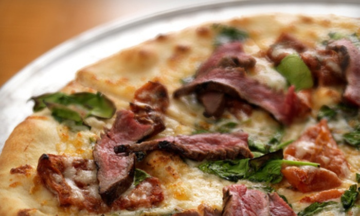 Tavolino - Westborough: Italian Dinner for Two or Four at Tavolino (Up to 52% Off)